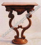 Top Quality Marble Dining Table for Home (SK-1946)