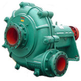 Zj Type High Pressure Slurry Pump