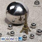 63.5mm Yusion AISI 52100 Chrome Steel Ball/Bearing Ball