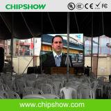 Chipshow High Quality Nigeria P16 Rental LED Display Screen