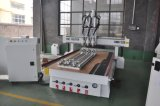 1325 CNC Router with 3 Spindles for Wood
