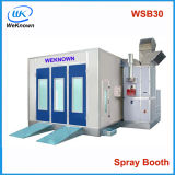 High Quality Spray Booth (WSB30)
