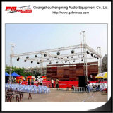 Flexible Outdoor Event Truss System for Event Rent Usage