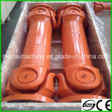 SWC100 Cardan Shaft / Universal Joint Coupling with Best Price