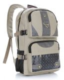 Straps Backpack Laptop Bag with Competitive Price (SB6382)
