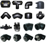 HDPE Butt Fusion Fittings for HDPE Water/Gas Pipe