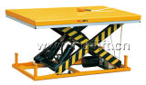 Stationary Electric Lift Table - Hw Series