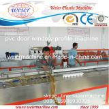 SJ-65/132 UPVC Door Window Profile Manufacturing Machine with Best Quality
