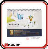 Decorative Calendar with Recyclable Paper 2017