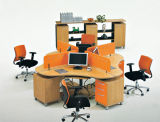 Hot Modular Office Furniture Clerk Desk (OD-68)