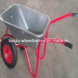 Large and Heavy Duty Russia Market Wheel Barrow