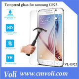 Tempered Glass Screen Protective Film for Samsung Galaxy S6 Edge Sm-G925