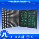 High Refresh Outdoor P6 SMD3535 Full Color LED Screen