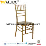 Banquet Golden Wooden Chiavari Chair