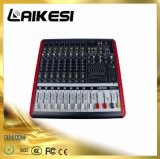 PMR Audio Mixer Box 8 Channels 600W Console