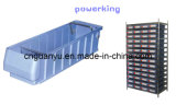 Plastic Shelf Bin, Storage Box (PK4109)