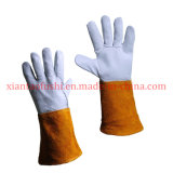 Grain Palm Welding Gloves
