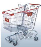 American Shopping Cart (YLD-MT183 183L )