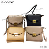 Small Fashion PU Lady Handbag Cross Body Bag Adjustable Shoulder Strap Very Modern Widely Use for Many Place