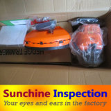 Garden Tools Quality Control & Inspection Services / Sunchine Inspection Third Party Inspection Company in China