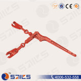Chain Type Lever Type Load Binder with Claw Binder Fastener