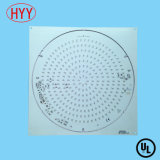 Round PCB Board Design by UL Approved