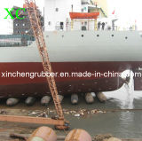 Marine Airbag Use Natural Rubber Productioned