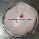 Blue Shark Steak with Skin in Stock