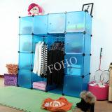 Storage Holder & Rack, Kitchen Cabinet, Bathroom Cabinet (FH-AL0052-10)