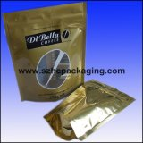 Aluminum Foil Stand up Pouch Bag for Food Packaging