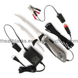 Electric Fishing Fillet Knife Set (EK01)