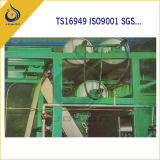 Singeing Machine for Knitted Fabric