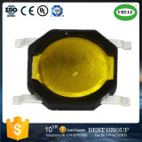 The Touch Switch 4*4*0.8 High Temperature Protection Patch Button Switch