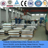 Hot DIP Galvanized Steel Sheet 4′x8′
