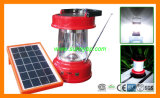 3W Solar Cell Camping Bulb with Radio