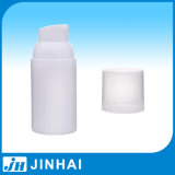 (T) Plastic Lotion Bottle Airless Bottle for Packaging