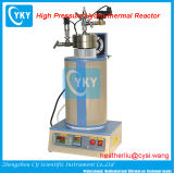 Cyky Ni-Based Superalloy High Pressure Hydro-Thermal Reactor
