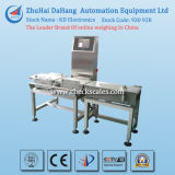 Online Checkweigher/Check Weigher Professional Manufacturer in China