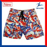 Dye Sublimation Printing Beach Short