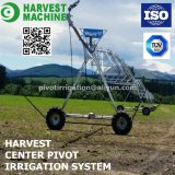 Agriculture Center Pivot Sprinkler Machine Irrigation System