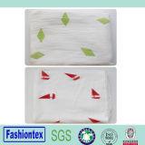 High Quality Prints Washcloths Bath Towel for Baby Muslin Cloth