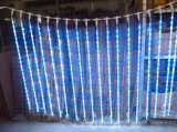 Christmas Decorations LED Snowfall Rope Lights
