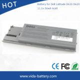 Laptop Battery/Li-Polymer Battery for DELL Latitude D630 D620