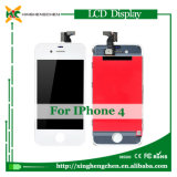 LCD Screen for iPhone 4, Display Touch Screen for iPhone4 with Frame