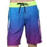 Sublimation Mens Board Shorts Beach Surf Pants Surfing Shorts