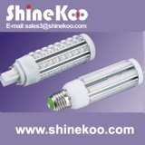Aluminium SMD2835 9W LED Corn Light (SUNE-PLC-63SMD)