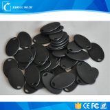 Factory Offer Lf Hf UHF Waterproof PPS RFID Laundry Tag