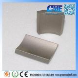 High Temperature Strong Arc Samamium Cobalt Magnets
