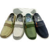 Hot Sale Fashion Men's Shoes Slip-on Leisure Shoes Canvas Shoes