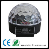 Remote Control with MP3 LED Crystal Ball Stage Light KTV Equipment